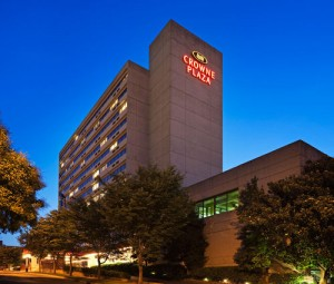 Crowne Plaza Knoxville